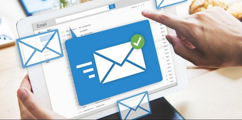 Nguyên tắc vàng trong thiết kế email marketing