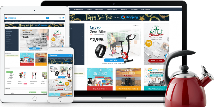 Những thứ một website bán hàng chuyên nghiệp cần có